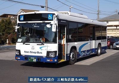 『vol.3730 三岐バス 路線バス68号車』_e0040714_02030372.jpg