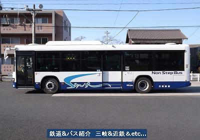 『vol.3730 三岐バス 路線バス68号車』_e0040714_02074340.jpg