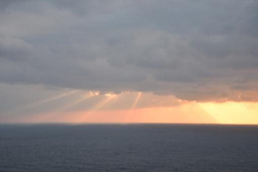 海辺の翌朝2019.02.22_b0259218_05192194.jpg
