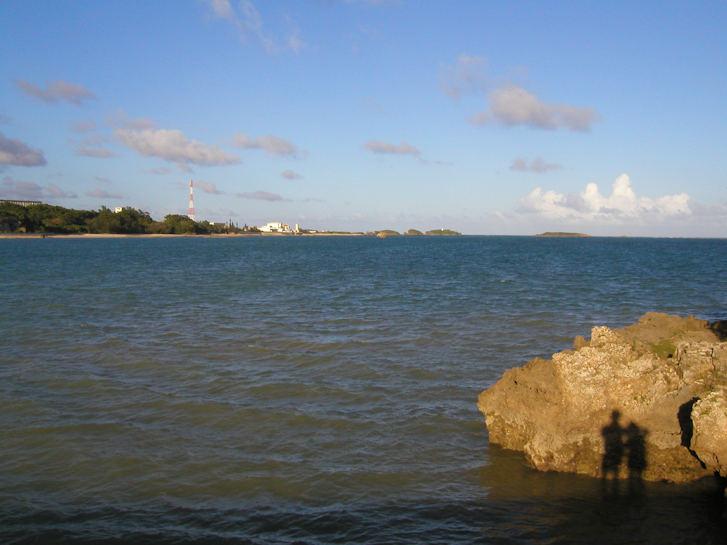 沖縄の「NO」 1_c0051620_2211264.jpg