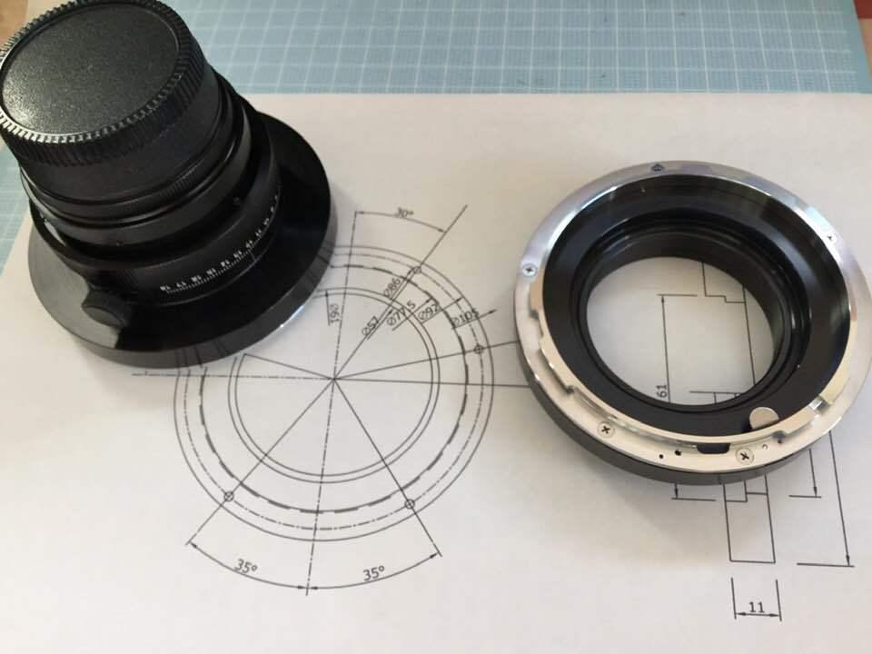 Mamiya APO-SEKOR Z 250mm f/4.5を使う_c0061727_10171025.jpg
