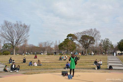 農業文化園・戸田川緑地での演奏ありがとうございました!_f0373339_00074600.jpg