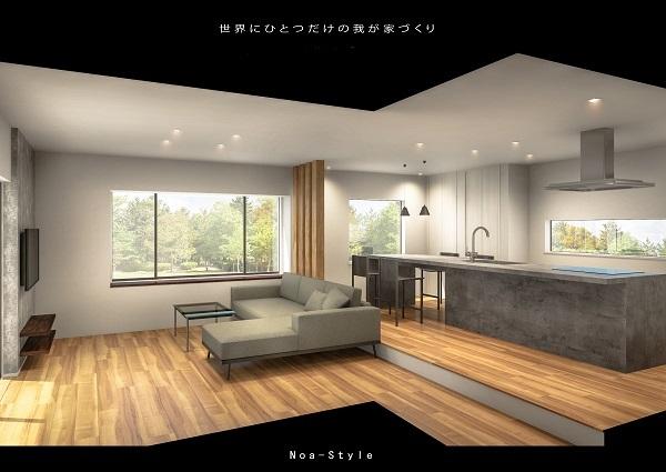 宇美町貴船でオープンハウス!_c0079640_21431435.jpg