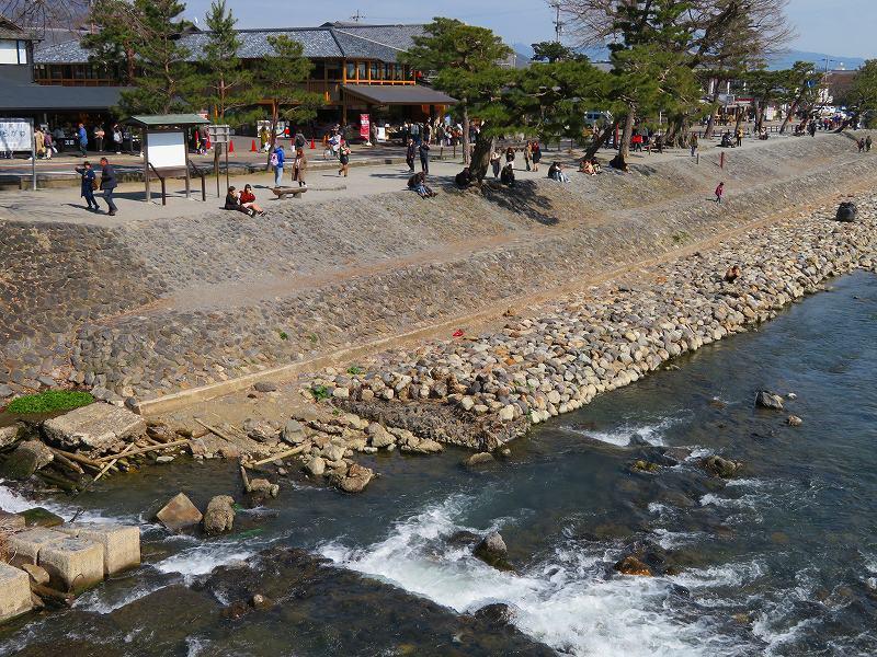 京都「嵐山渡月橋」周辺の散策20190224_e0237645_00535375.jpg