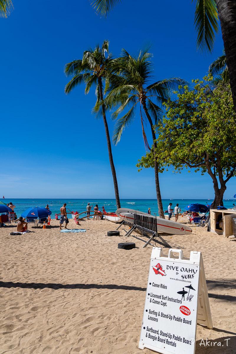 ハワイ -20-_f0152550_21475577.jpg