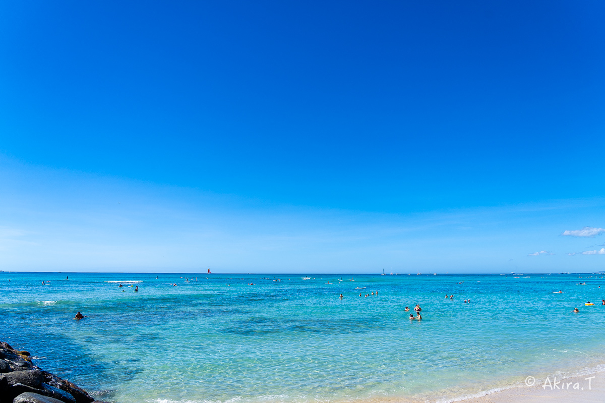 ハワイ -20-_f0152550_21484035.jpg