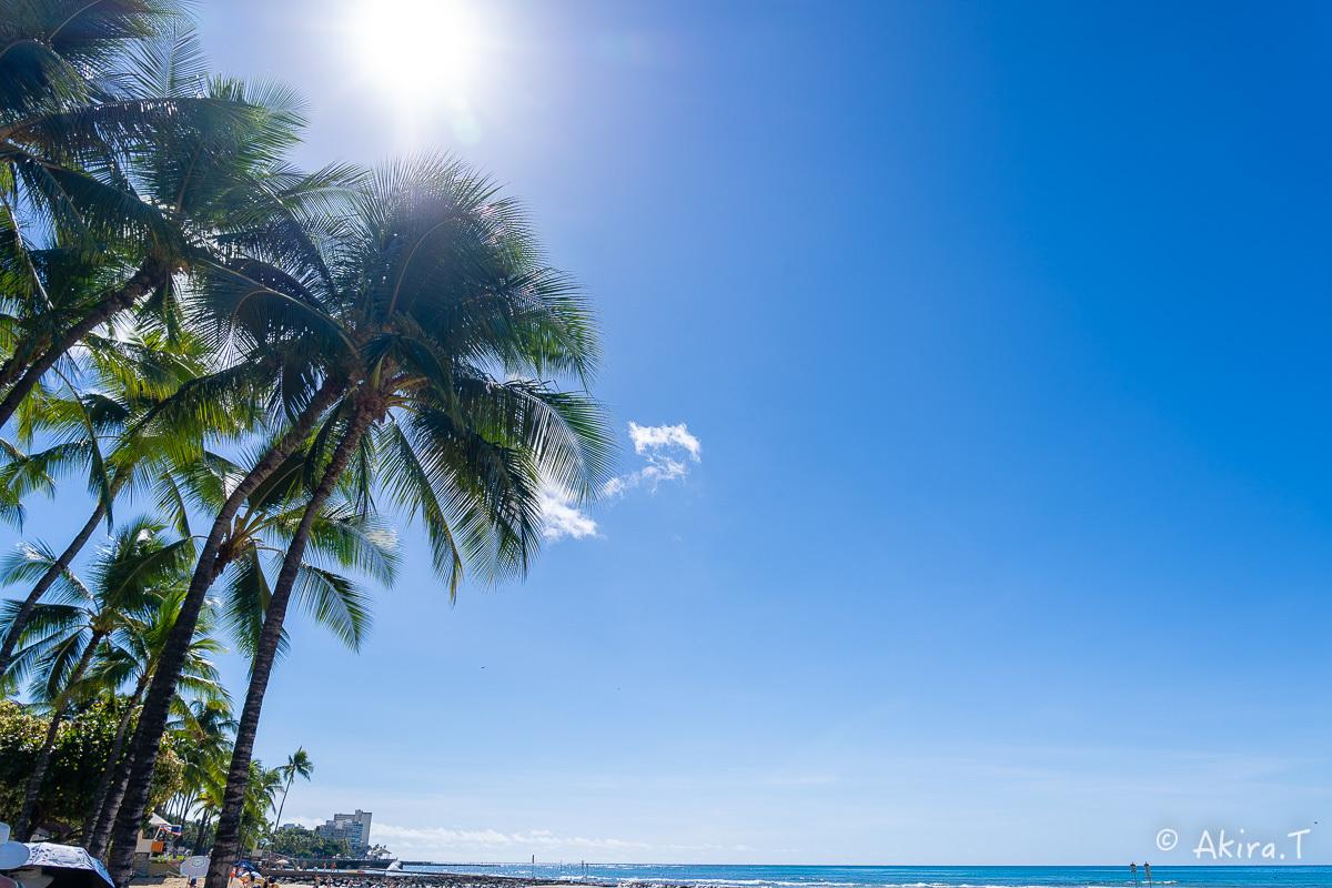 ハワイ -20-_f0152550_21520647.jpg