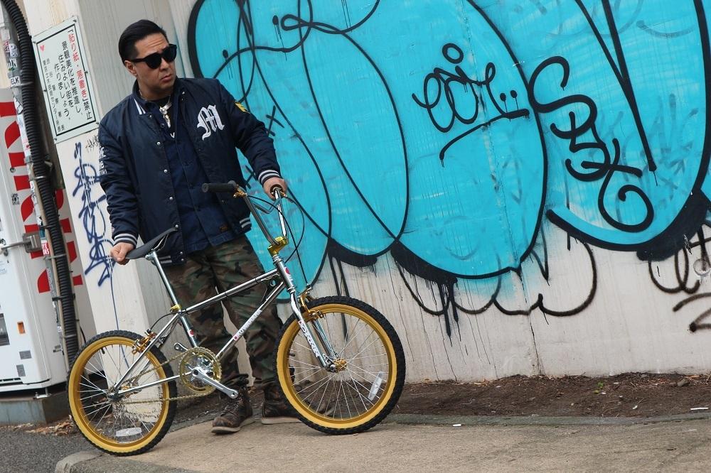 2月25日 渋谷 原宿 の自転車屋 FLAME bike前です_e0188759_13061842.jpg