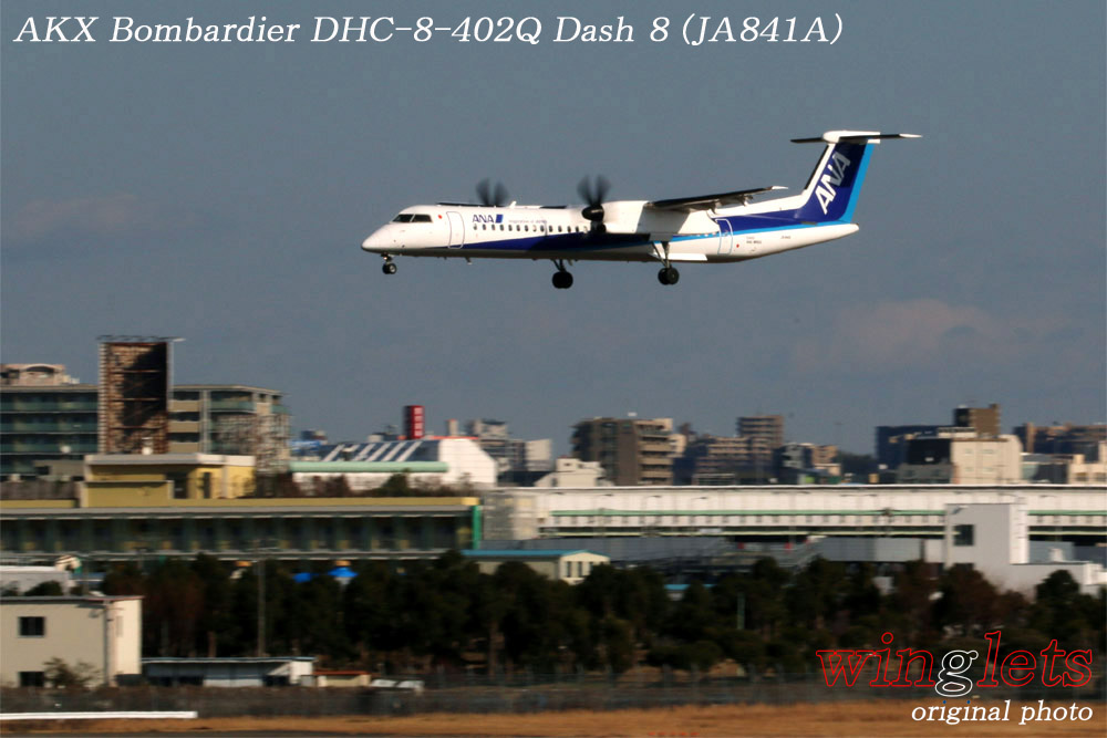'19年 伊丹空港レポート・・・AKX/JA841A_f0352866_19431478.jpg