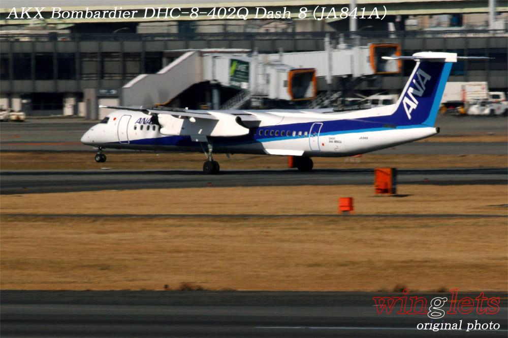 '19年 伊丹空港レポート・・・AKX/JA841A_f0352866_19435073.jpg