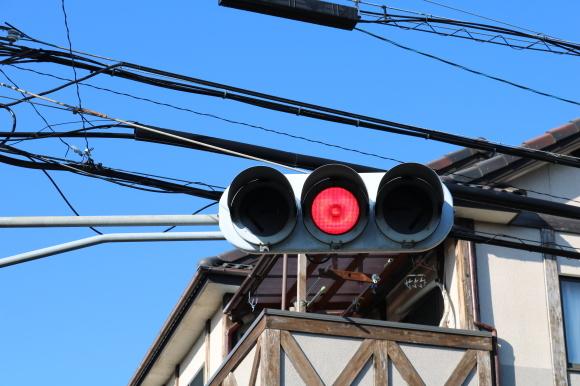 (番外編)赤が真ん中の坂を再訪 (奈良市)_c0001670_19280015.jpg