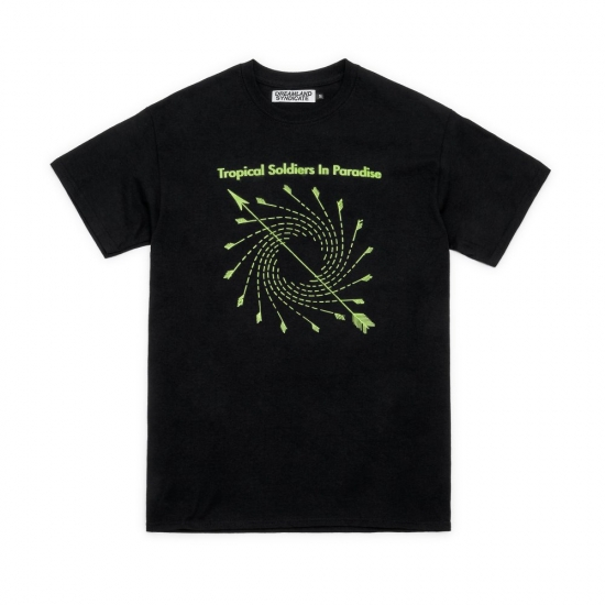 Dreamland Syndicate - 2019 Spring Print Tee Selection._f0020773_19174548.jpg