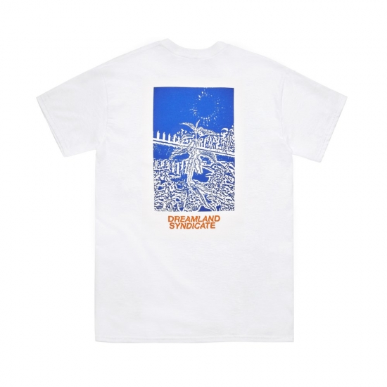 Dreamland Syndicate - 2019 Spring Print Tee Selection._f0020773_1920371.jpg