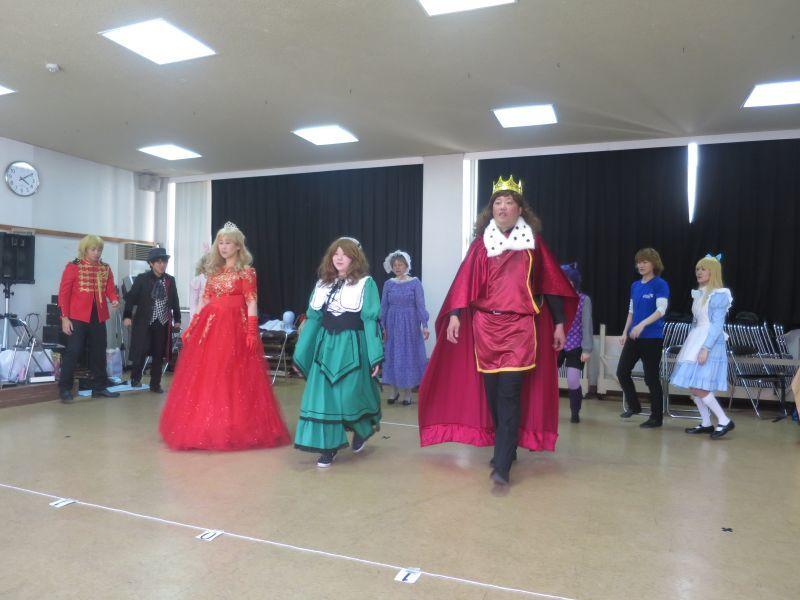 劇団KCM2019年3月公演「アリスと不思議の国」が巽小学校で_b0326483_21100764.jpg