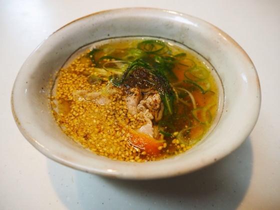千切り野菜鍋_a0258686_06445337.jpg