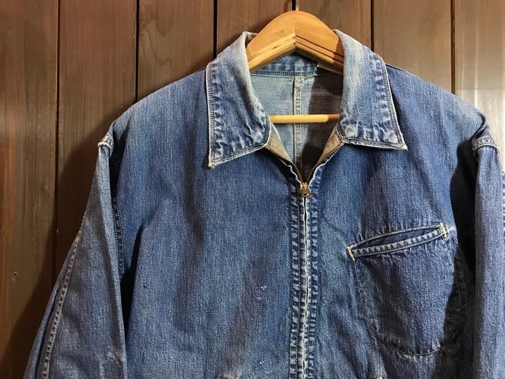 マグネッツ神戸店2/27(水)Vintage入荷! #4 Work Item! Part2!!!_c0078587_16025062.jpg