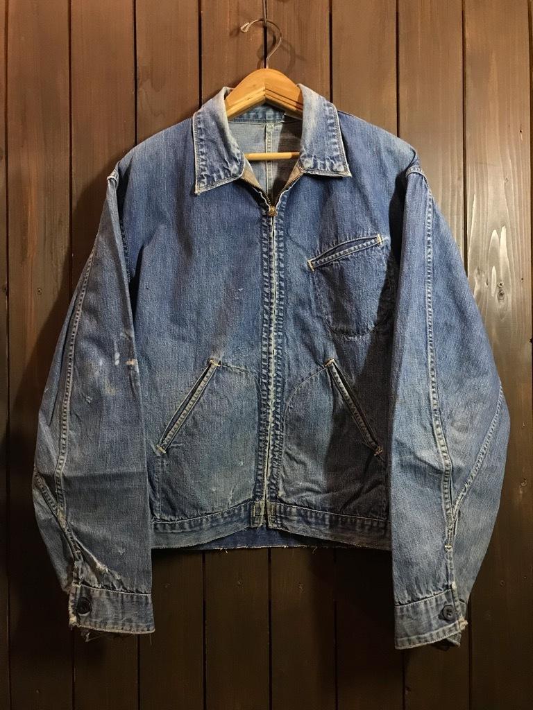 マグネッツ神戸店2/27(水)Vintage入荷! #4 Work Item! Part2!!!_c0078587_16025091.jpg