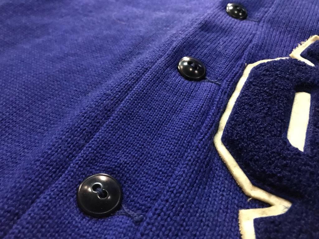 マグネッツ神戸店2/27(水)Vintage入荷! #5 Award Knit Item!!!_c0078587_19254643.jpg