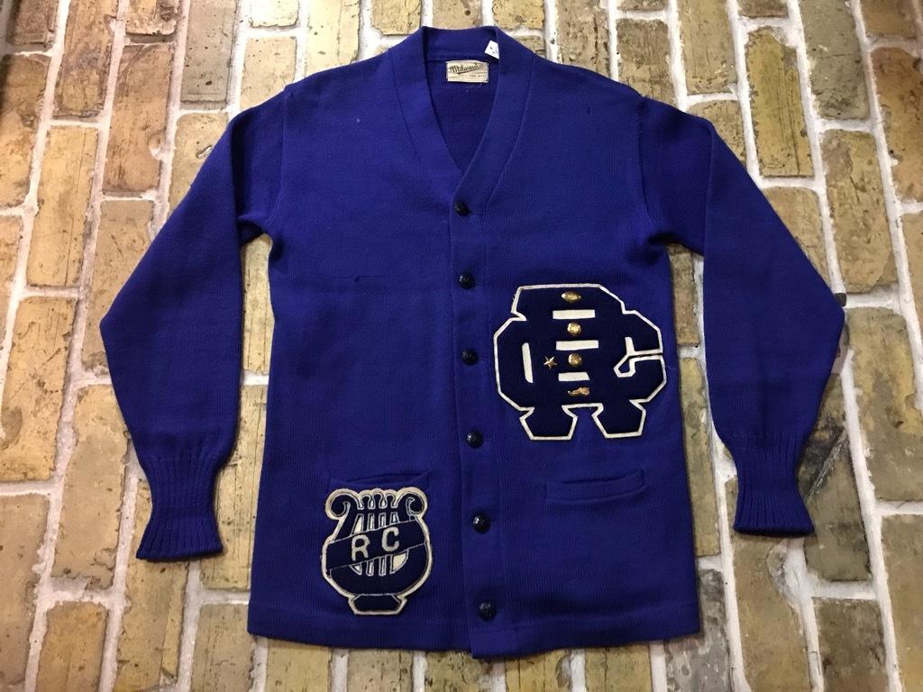 マグネッツ神戸店2/27(水)Vintage入荷! #5 Award Knit Item!!!_c0078587_19254656.jpg