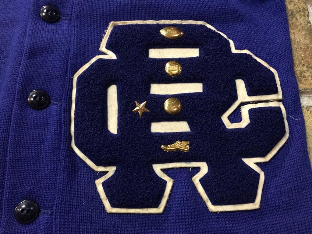 マグネッツ神戸店2/27(水)Vintage入荷! #5 Award Knit Item!!!_c0078587_19254658.jpg