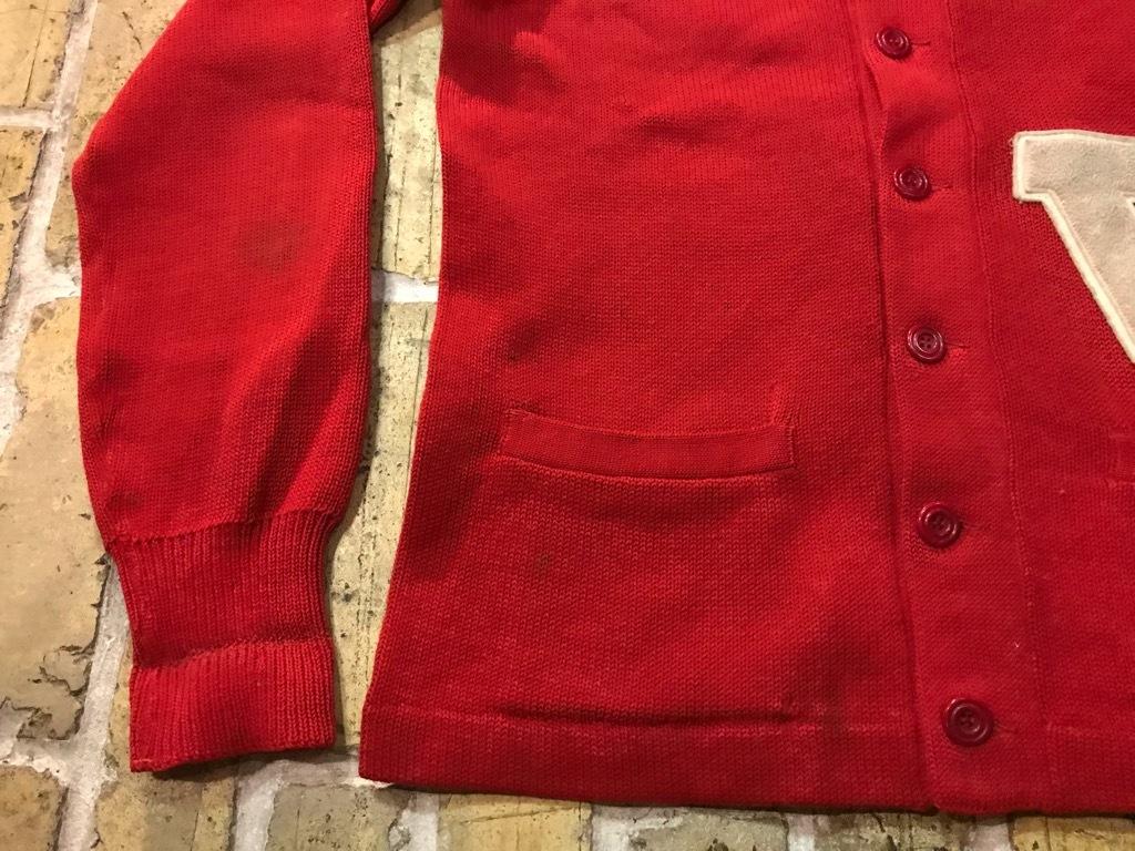 マグネッツ神戸店2/27(水)Vintage入荷! #5 Award Knit Item!!!_c0078587_19270466.jpg