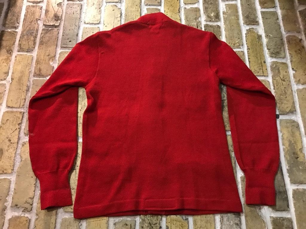 マグネッツ神戸店2/27(水)Vintage入荷! #5 Award Knit Item!!!_c0078587_19270545.jpg