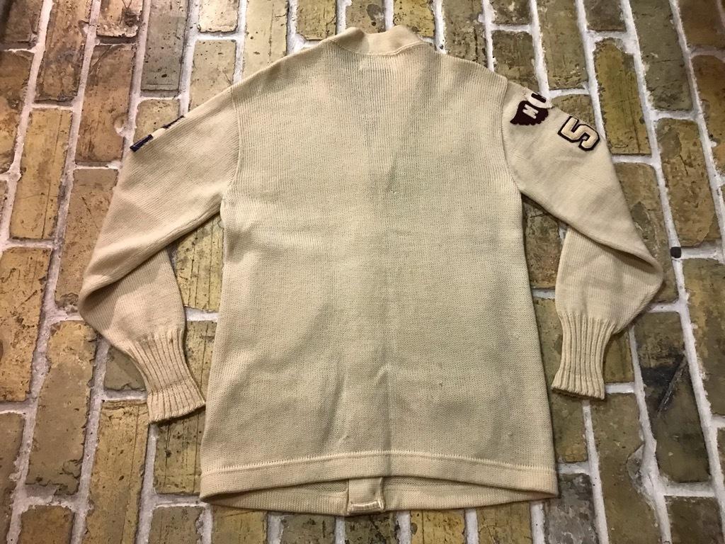 マグネッツ神戸店2/27(水)Vintage入荷! #5 Award Knit Item!!!_c0078587_19283113.jpg