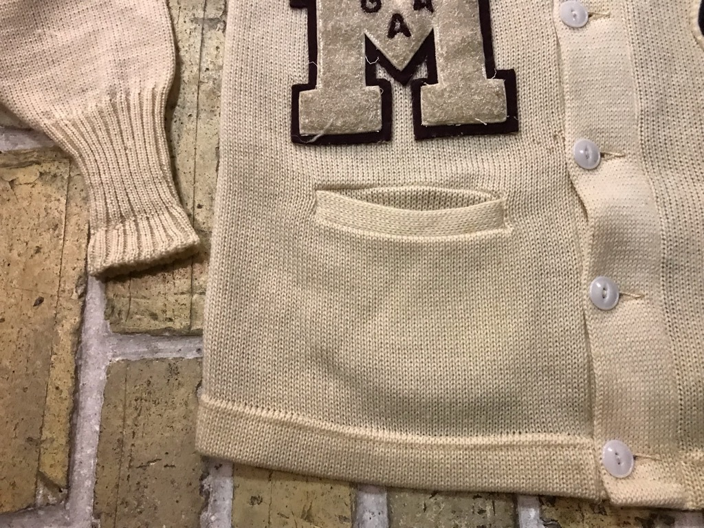 マグネッツ神戸店2/27(水)Vintage入荷! #5 Award Knit Item!!!_c0078587_19283169.jpg