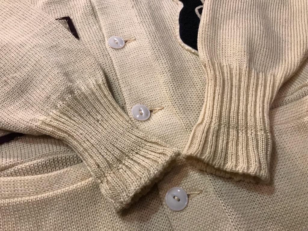 マグネッツ神戸店2/27(水)Vintage入荷! #5 Award Knit Item!!!_c0078587_19283217.jpg