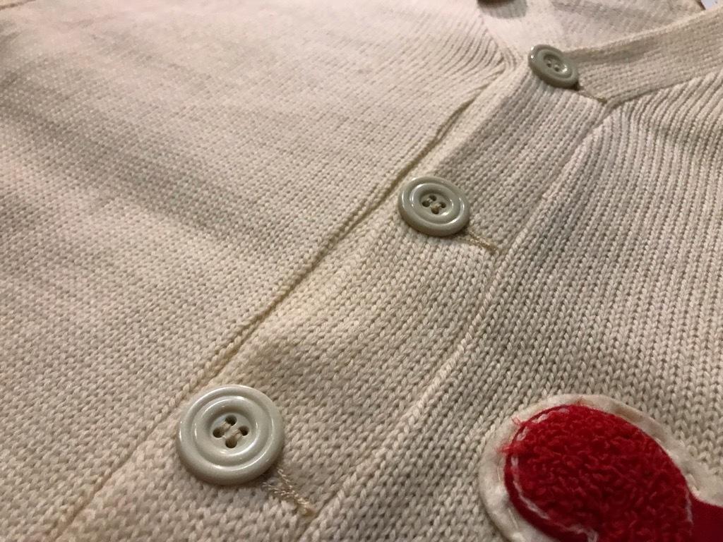 マグネッツ神戸店2/27(水)Vintage入荷! #5 Award Knit Item!!!_c0078587_19300205.jpg