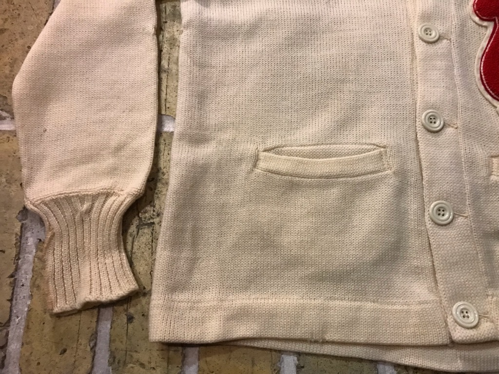 マグネッツ神戸店2/27(水)Vintage入荷! #5 Award Knit Item!!!_c0078587_19300315.jpg