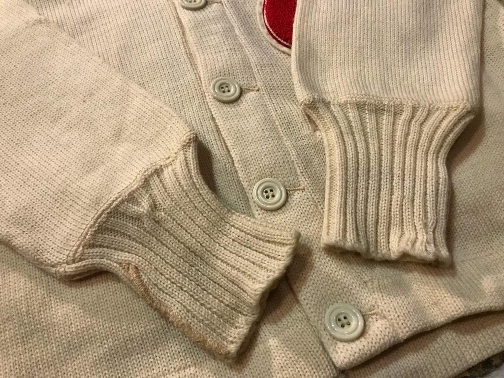 マグネッツ神戸店2/27(水)Vintage入荷! #5 Award Knit Item!!!_c0078587_19300334.jpg