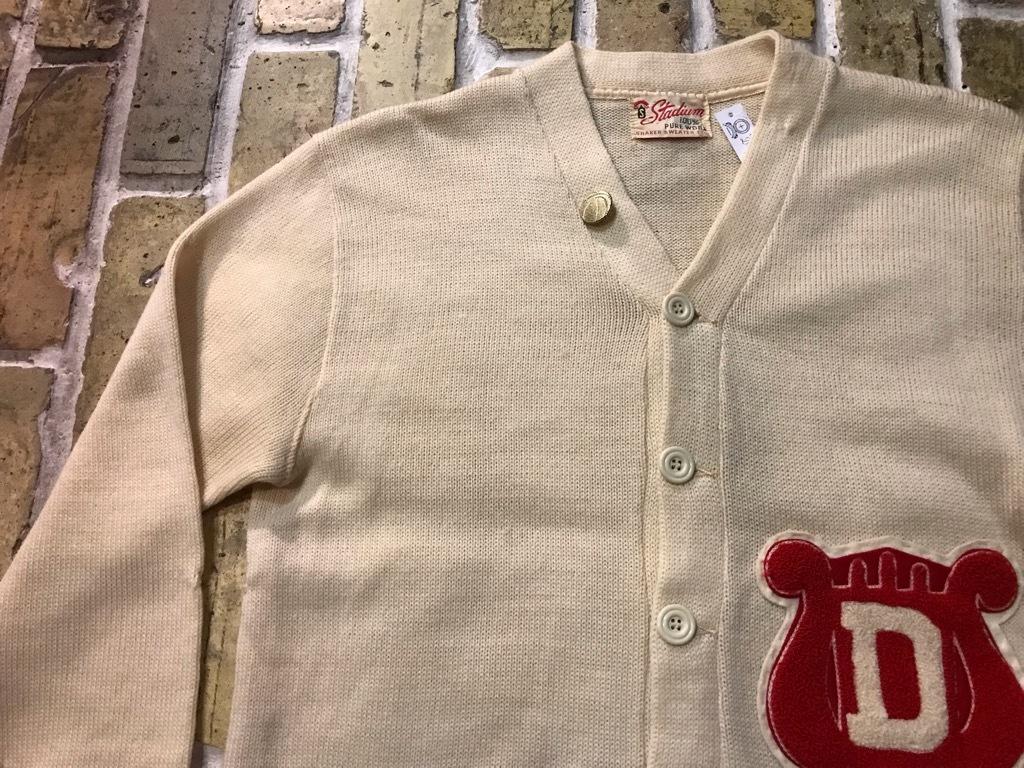 マグネッツ神戸店2/27(水)Vintage入荷! #5 Award Knit Item!!!_c0078587_19300386.jpg
