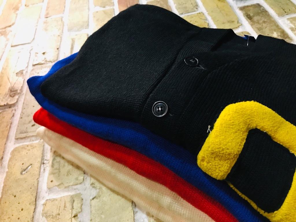 マグネッツ神戸店2/27(水)Vintage入荷! #5 Award Knit Item!!!_c0078587_19303243.jpg
