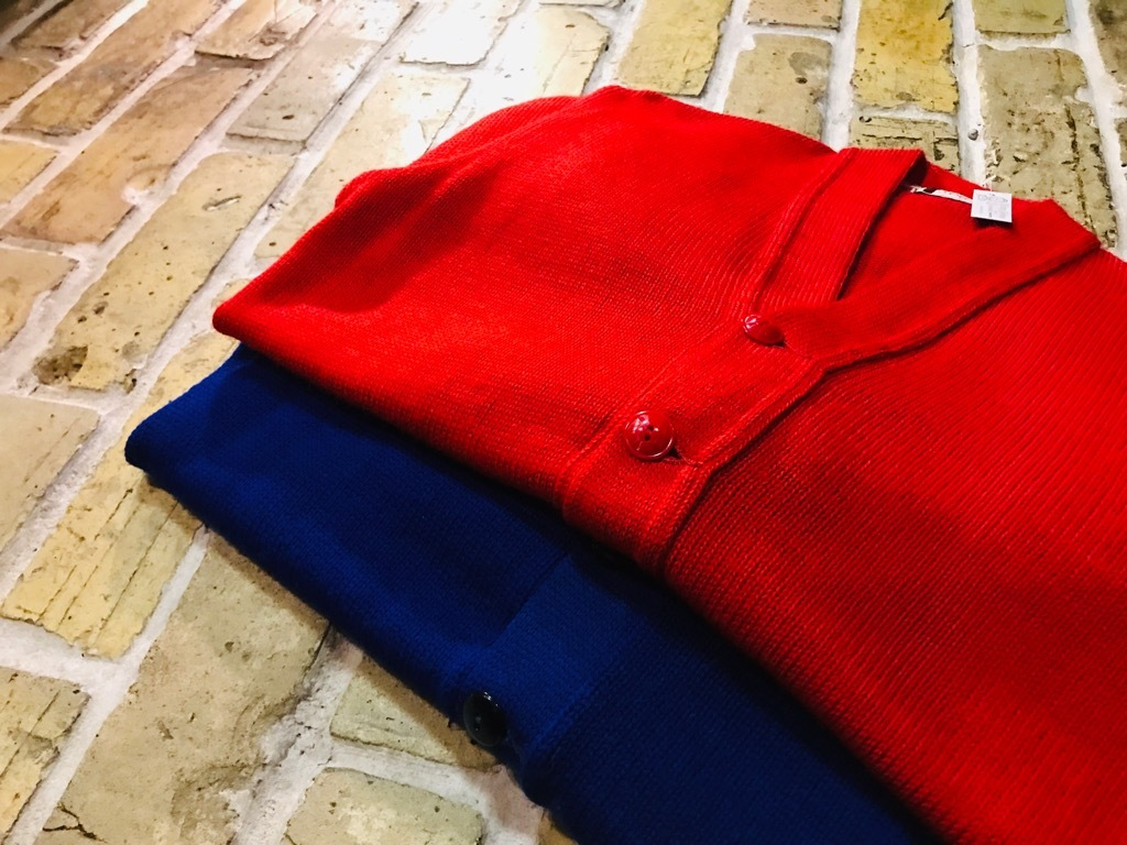 マグネッツ神戸店2/27(水)Vintage入荷! #5 Award Knit Item!!!_c0078587_19311493.jpg
