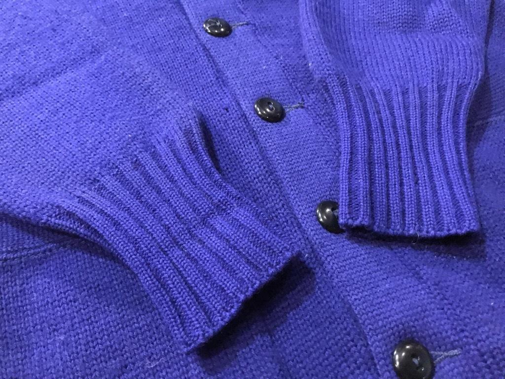 マグネッツ神戸店2/27(水)Vintage入荷! #5 Award Knit Item!!!_c0078587_19321018.jpg