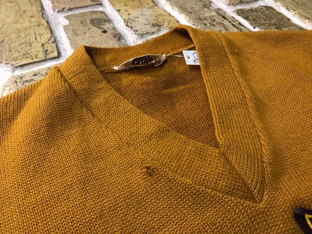 マグネッツ神戸店2/27(水)Vintage入荷! #5 Award Knit Item!!!_c0078587_19335208.jpg