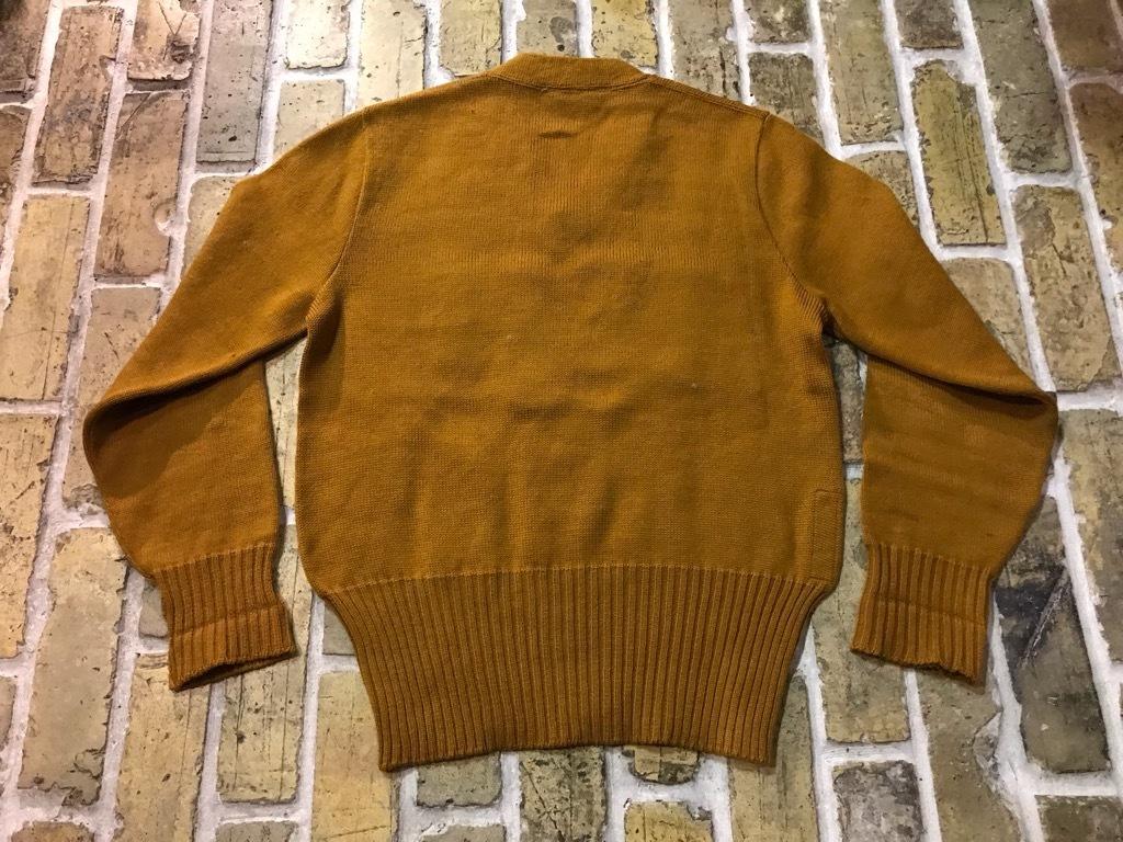 マグネッツ神戸店2/27(水)Vintage入荷! #5 Award Knit Item!!!_c0078587_19335216.jpg