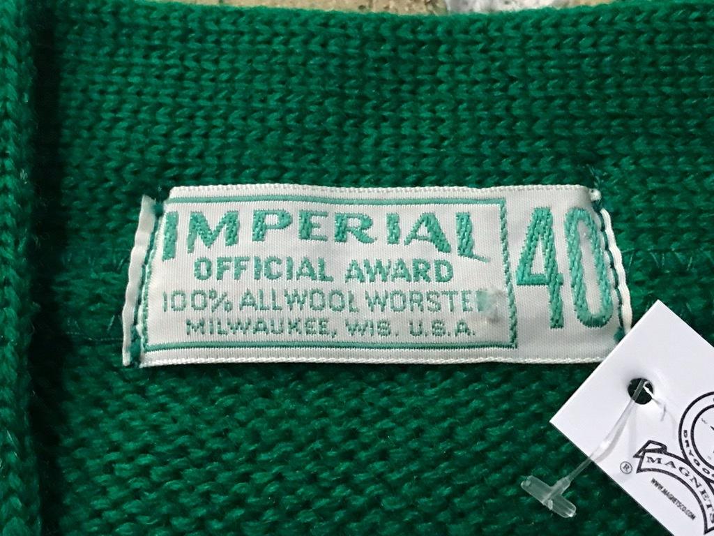 マグネッツ神戸店2/27(水)Vintage入荷! #5 Award Knit Item!!!_c0078587_19370548.jpg