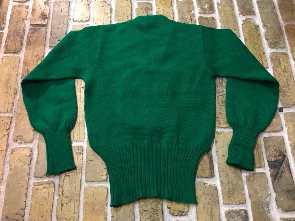 マグネッツ神戸店2/27(水)Vintage入荷! #5 Award Knit Item!!!_c0078587_19370570.jpg