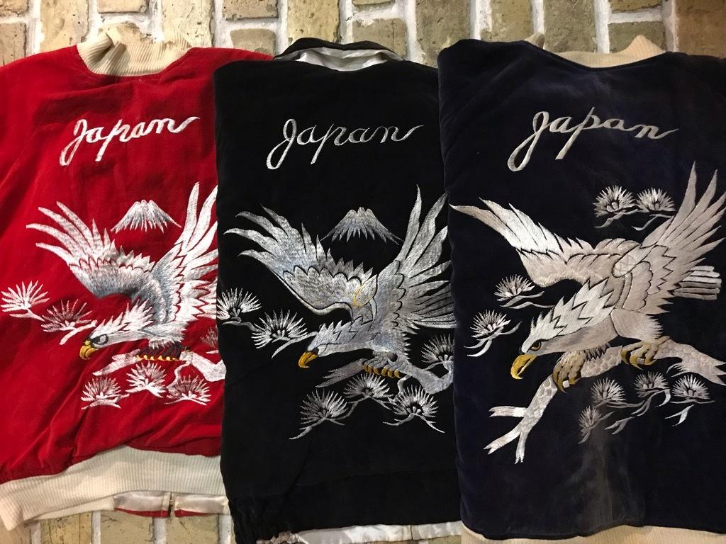 マグネッツ神戸店2/27(水)Vintage入荷! #7 Souvenir Jacket!!!_c0078587_22124402.jpg