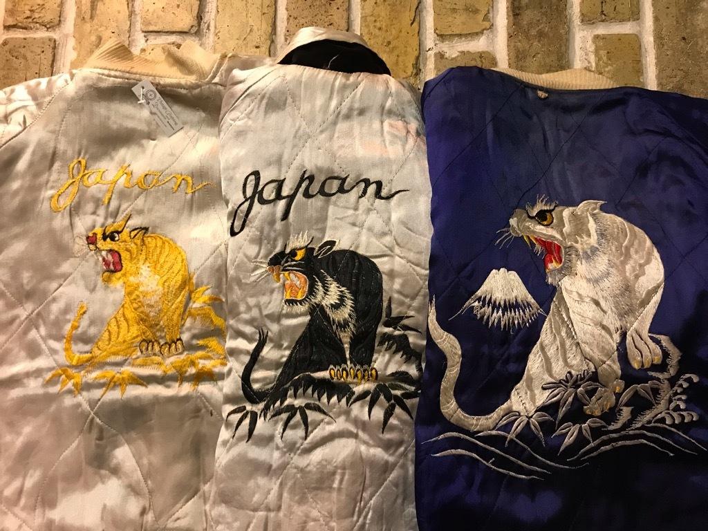 マグネッツ神戸店2/27(水)Vintage入荷! #7 Souvenir Jacket!!!_c0078587_22124548.jpg