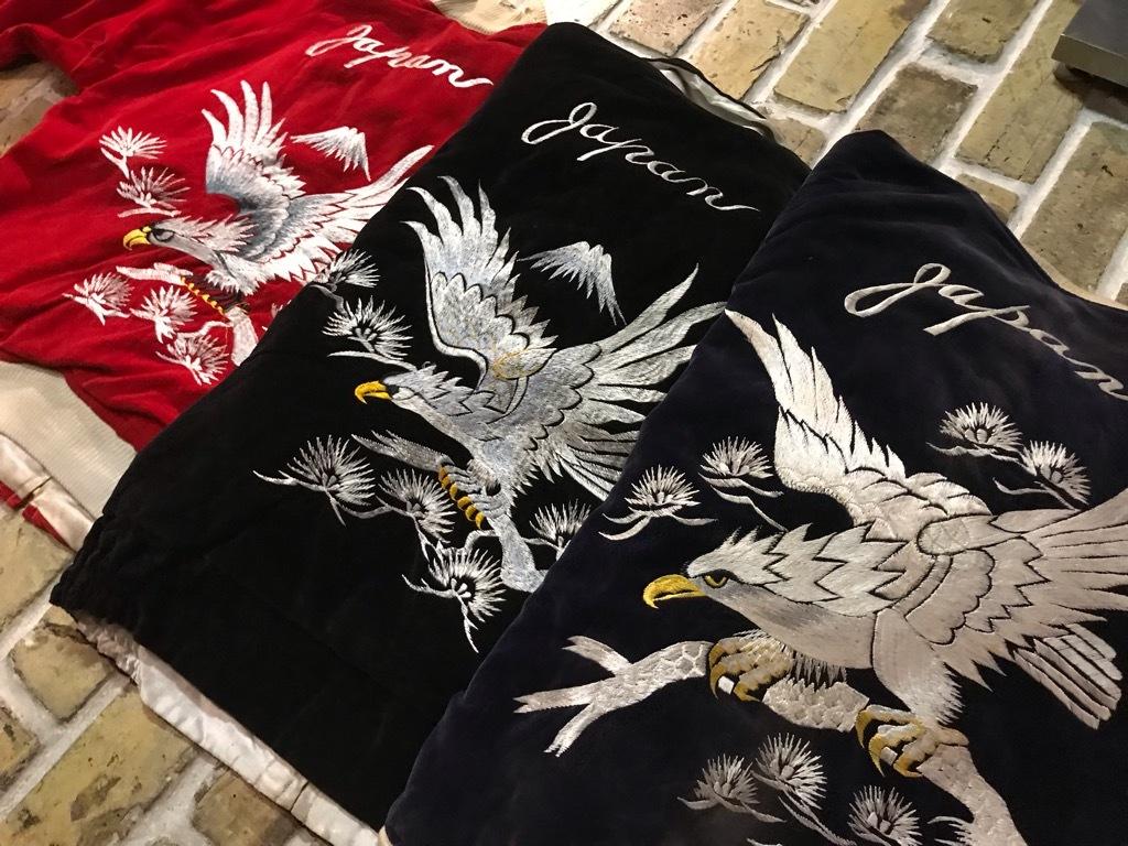 マグネッツ神戸店2/27(水)Vintage入荷! #7 Souvenir Jacket!!!_c0078587_22124550.jpg