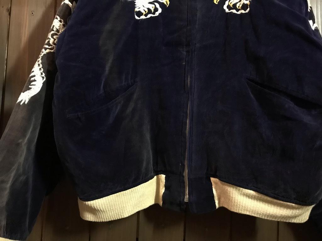 マグネッツ神戸店2/27(水)Vintage入荷! #7 Souvenir Jacket!!!_c0078587_22145835.jpg