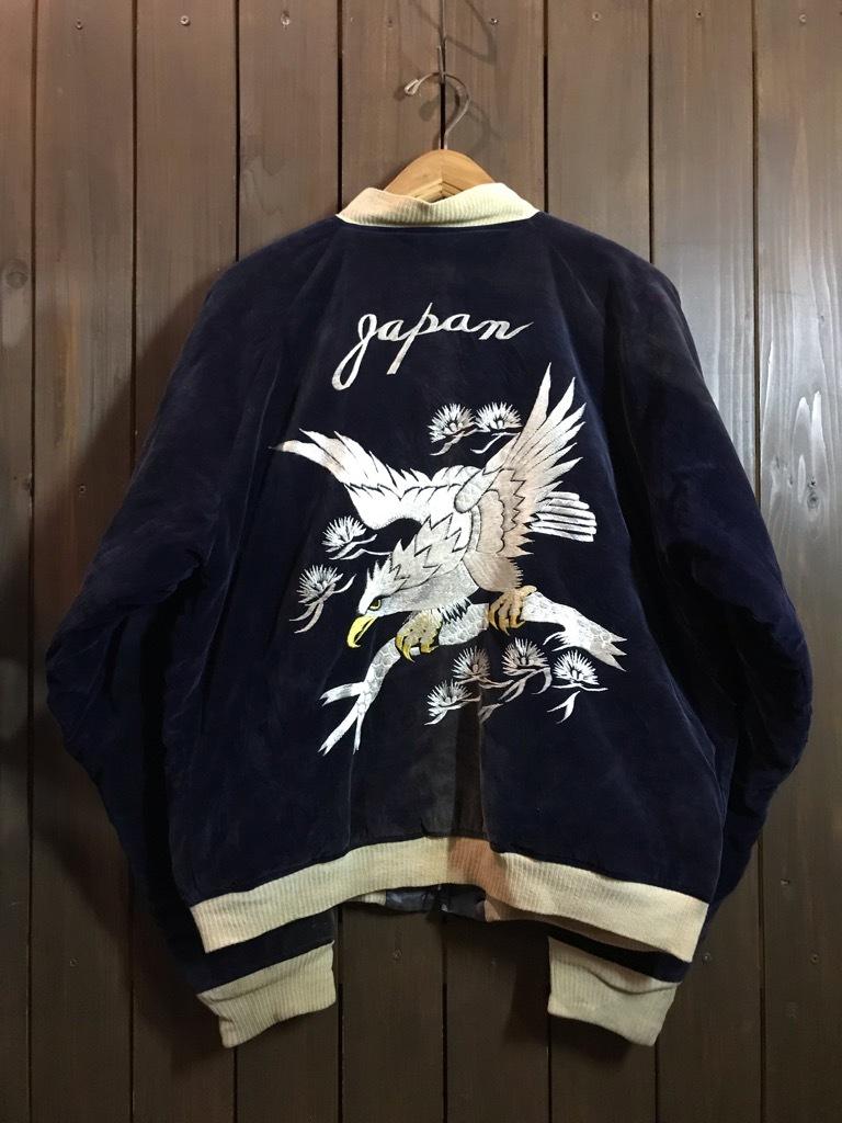 マグネッツ神戸店2/27(水)Vintage入荷! #7 Souvenir Jacket!!!_c0078587_22145851.jpg