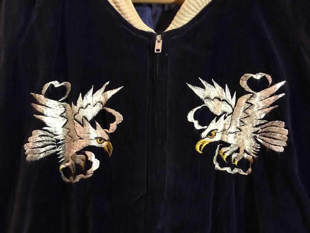 マグネッツ神戸店2/27(水)Vintage入荷! #7 Souvenir Jacket!!!_c0078587_22145873.jpg