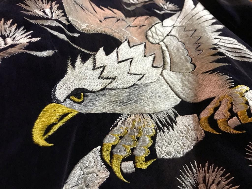 マグネッツ神戸店2/27(水)Vintage入荷! #7 Souvenir Jacket!!!_c0078587_22145921.jpg