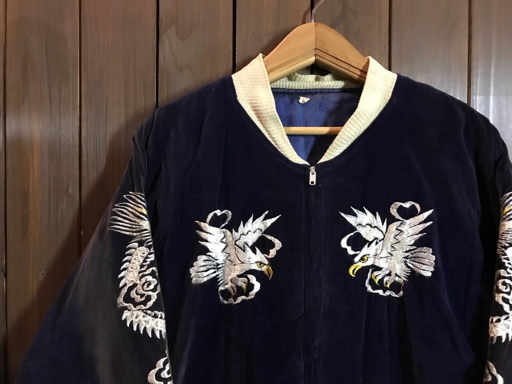 マグネッツ神戸店2/27(水)Vintage入荷! #7 Souvenir Jacket!!!_c0078587_22145951.jpg