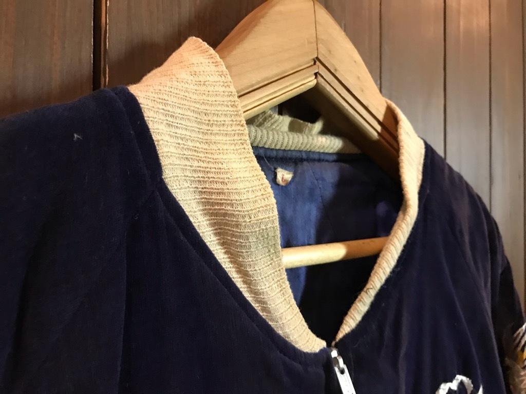 マグネッツ神戸店2/27(水)Vintage入荷! #7 Souvenir Jacket!!!_c0078587_22145995.jpg