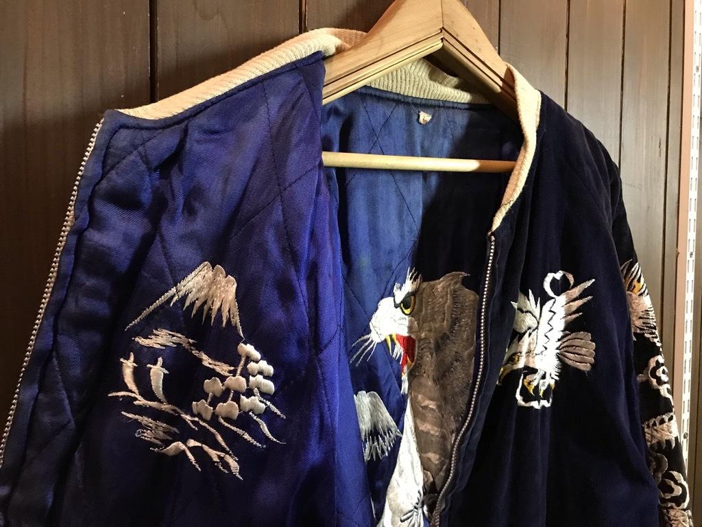 マグネッツ神戸店2/27(水)Vintage入荷! #7 Souvenir Jacket!!!_c0078587_22153859.jpg